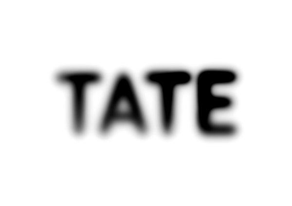 TATE 2 POS 100mm blk