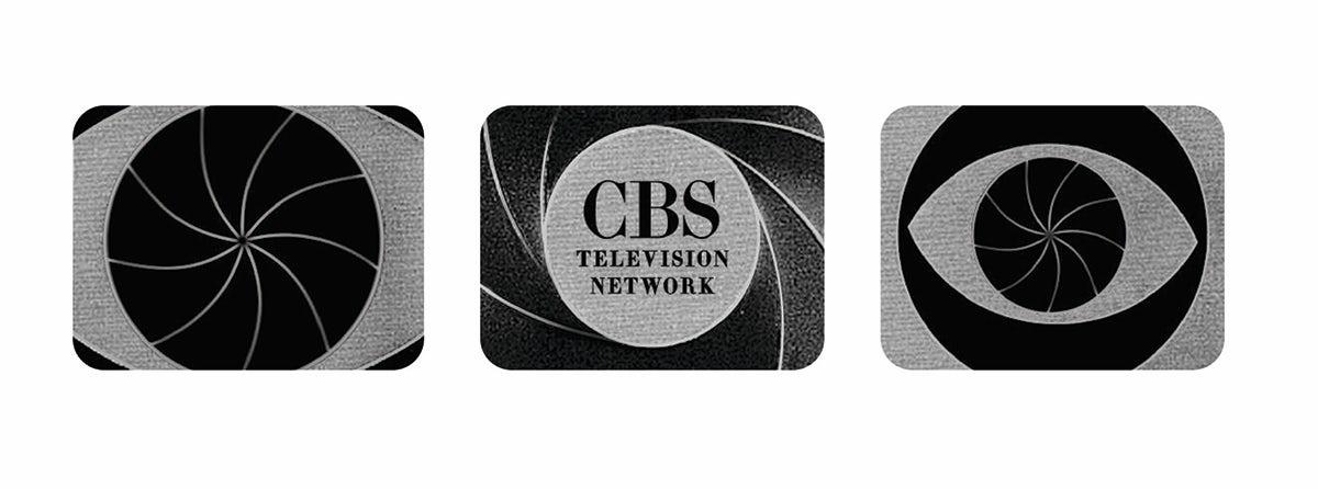 The Cbs Logo Design Creative Review