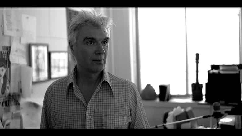 Ride, Rise Roar, David Byrne
