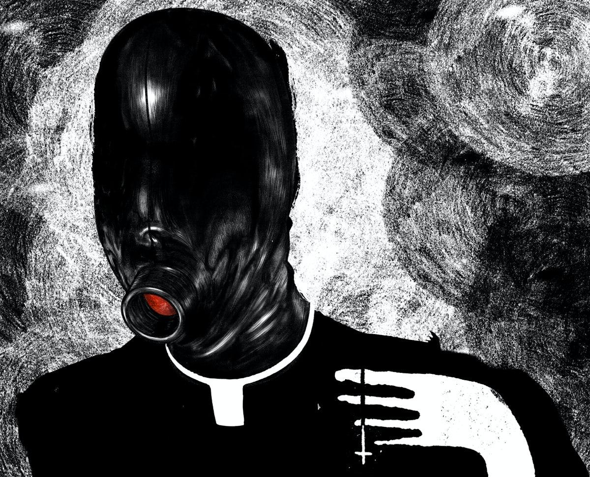 bad priest
