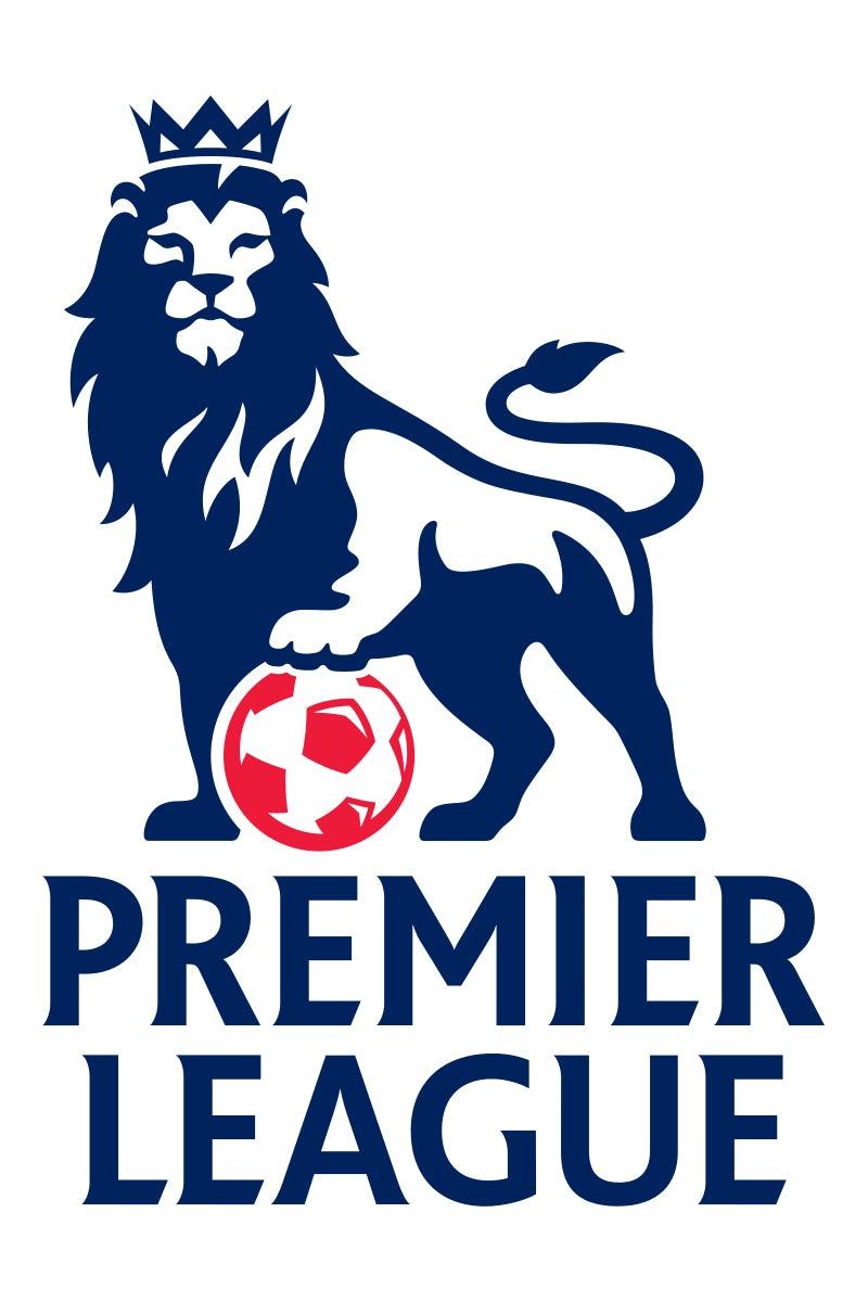 Current Premier League logo