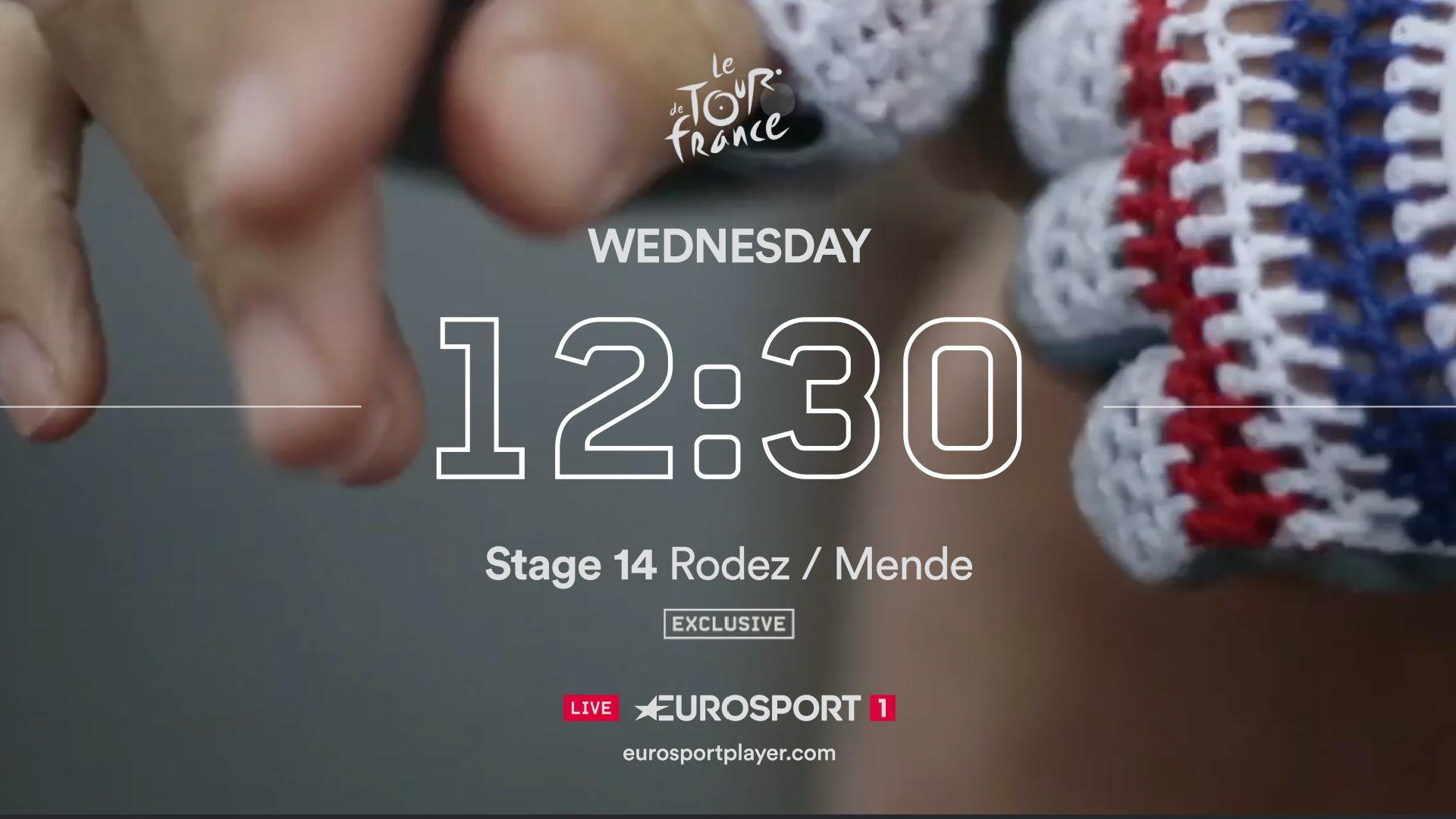 Eurosport new identity