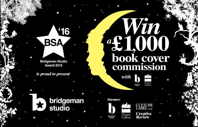 Bridgeman Studio Award