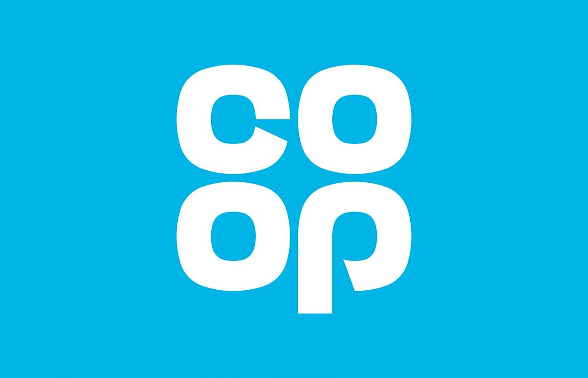 Image result for coop logo