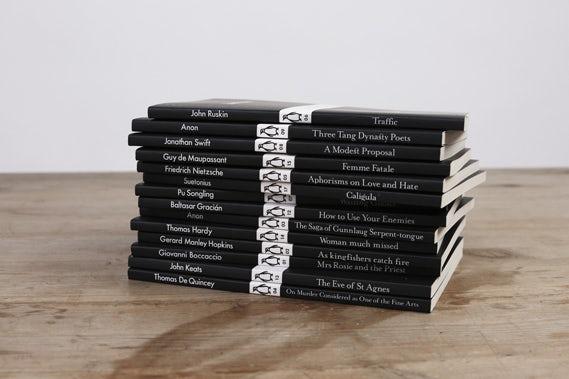 Penguin's Little Black Classics