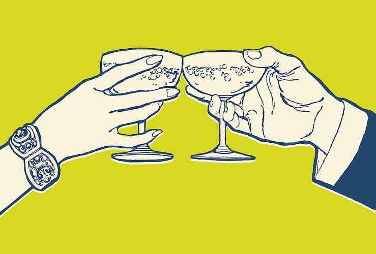 gender stereotypes in drinks advertising