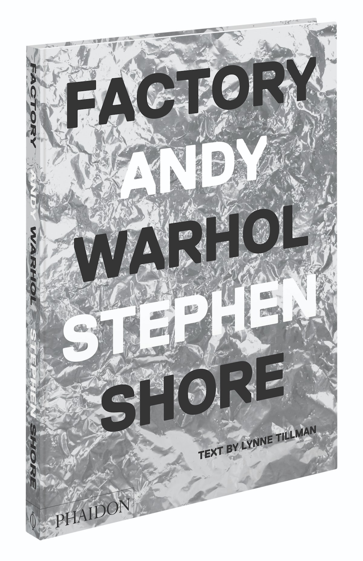 Stephen Shore Andy Warhol Factory