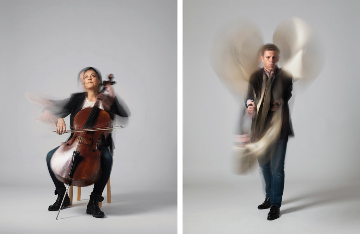 LSO player photography