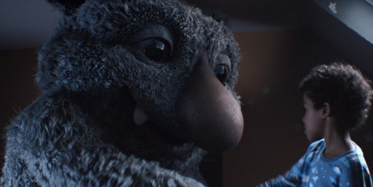 John Lewis Christmas ad 2017