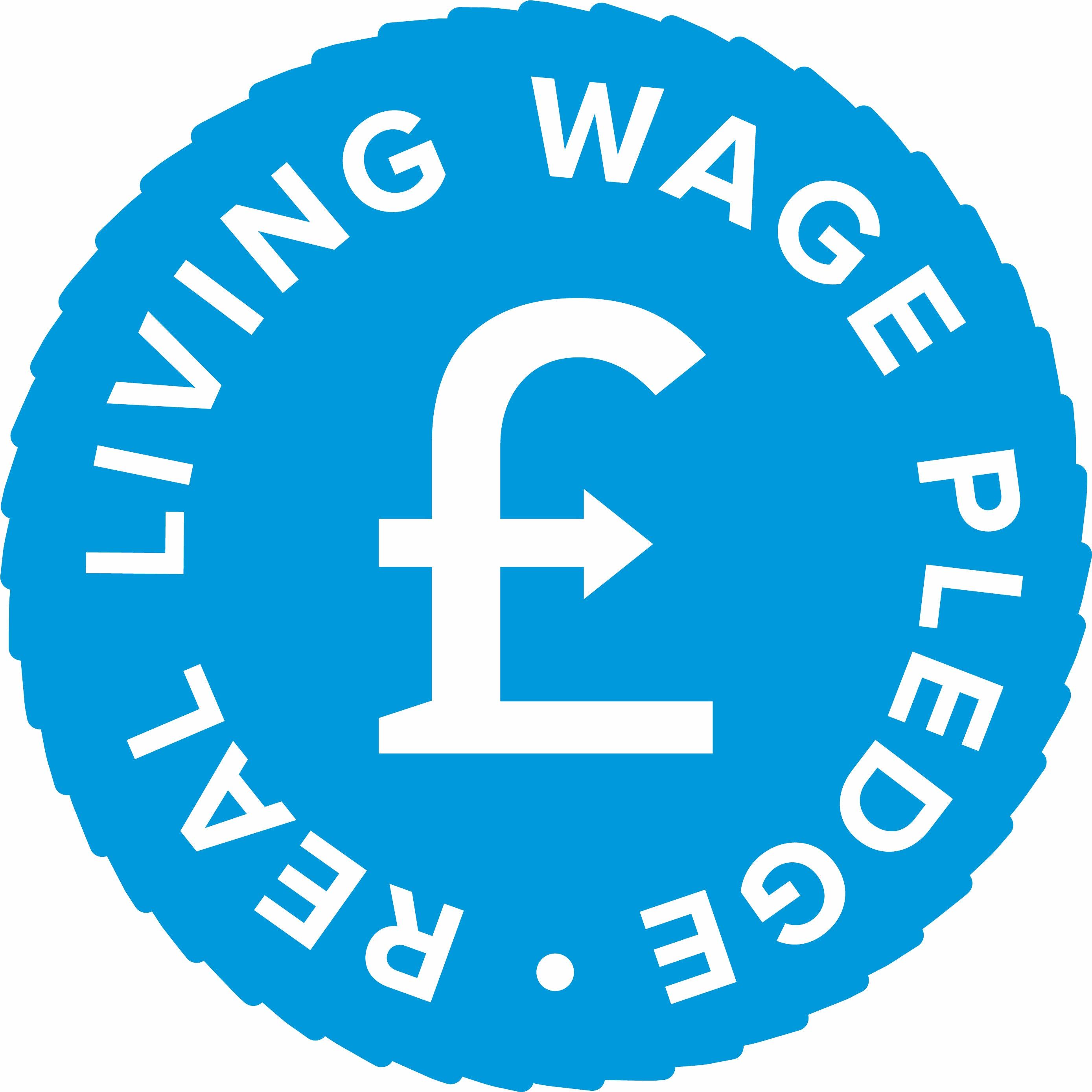 Real Living Wage Pledge