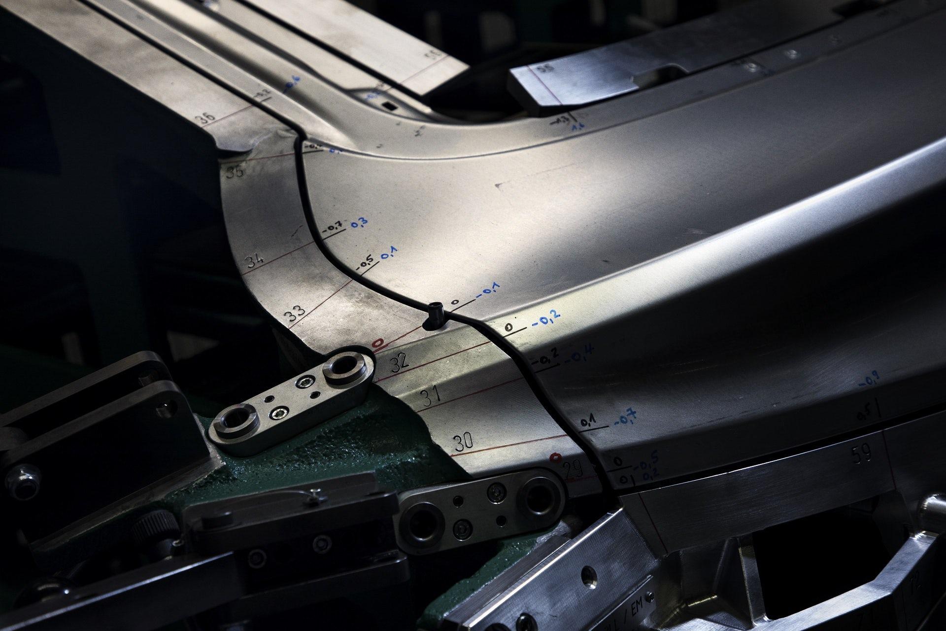 Audi e-tron by Paolo Pellegrin