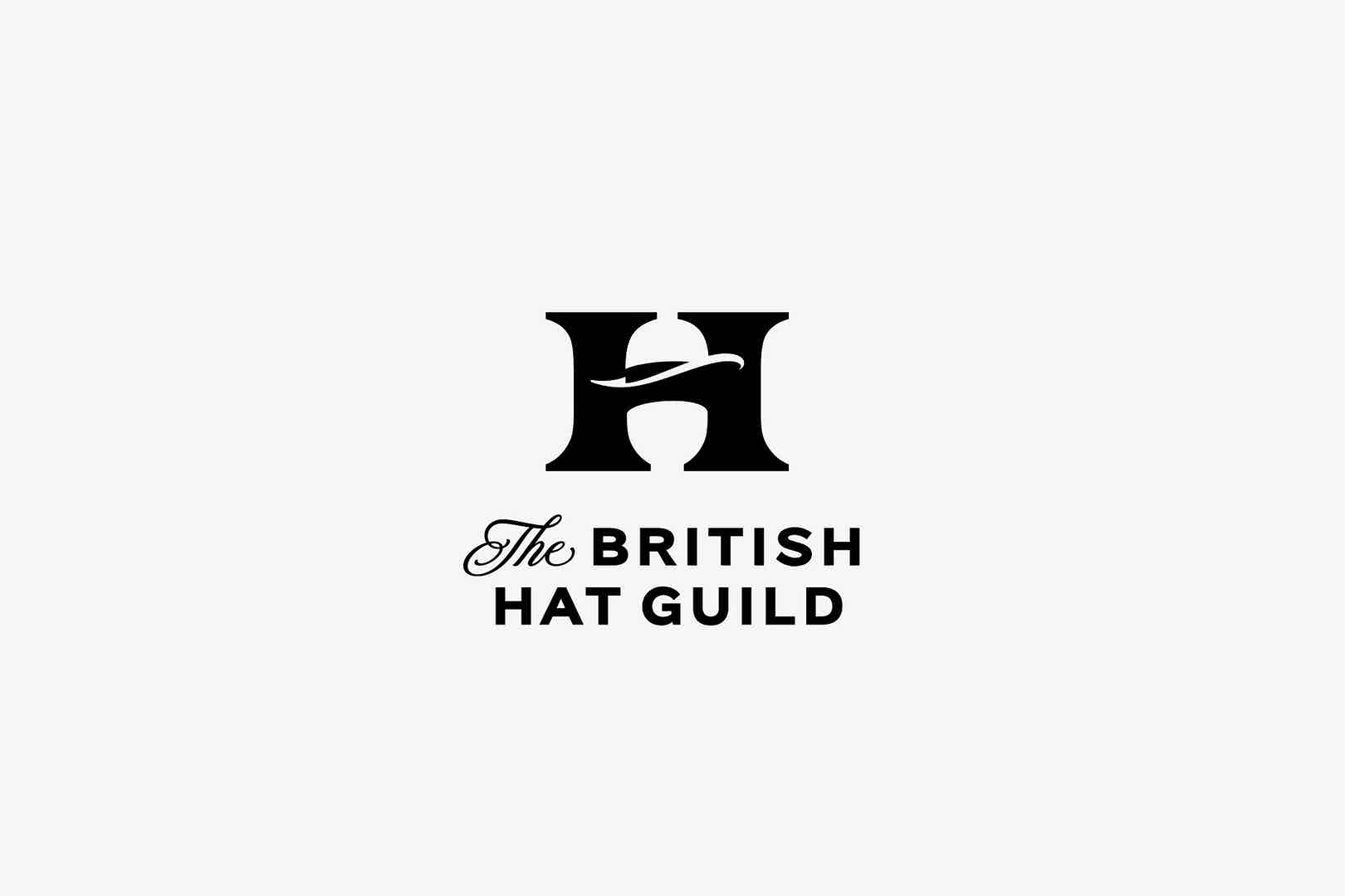 British Hat Guild rebrand