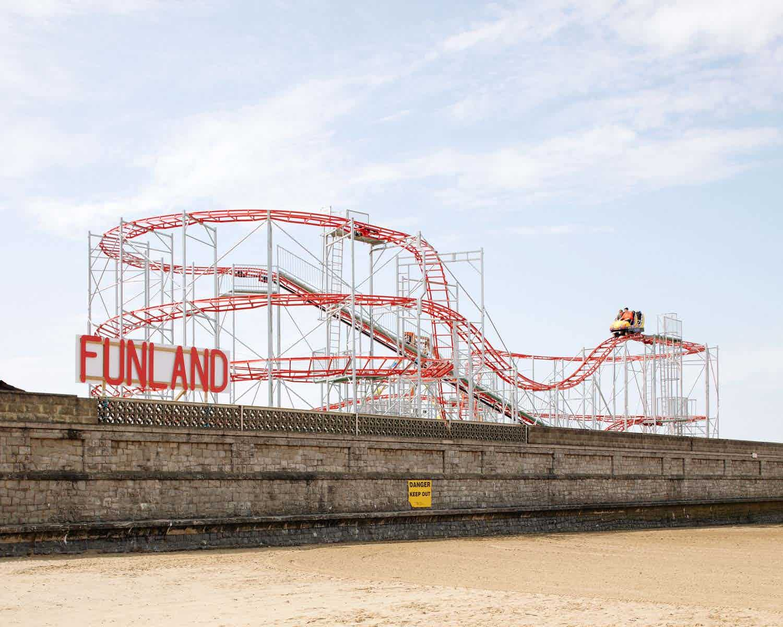 Funland by Rob Ball