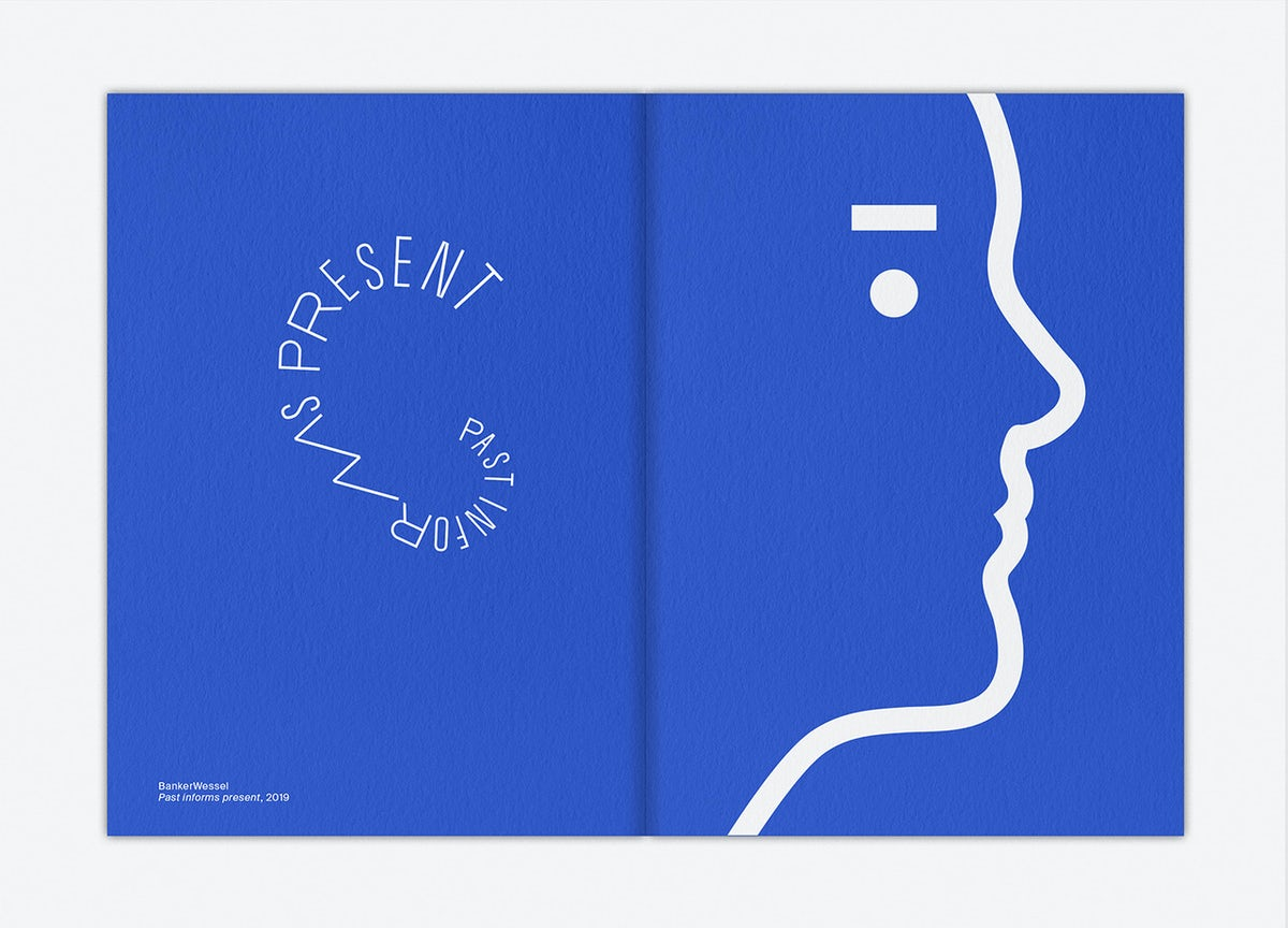 Love logos? This zine is for you
