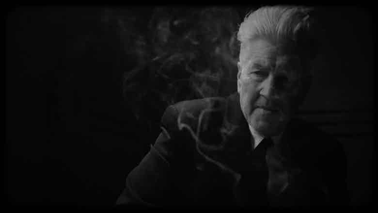 David Lynch starring in What Did Jack Do?