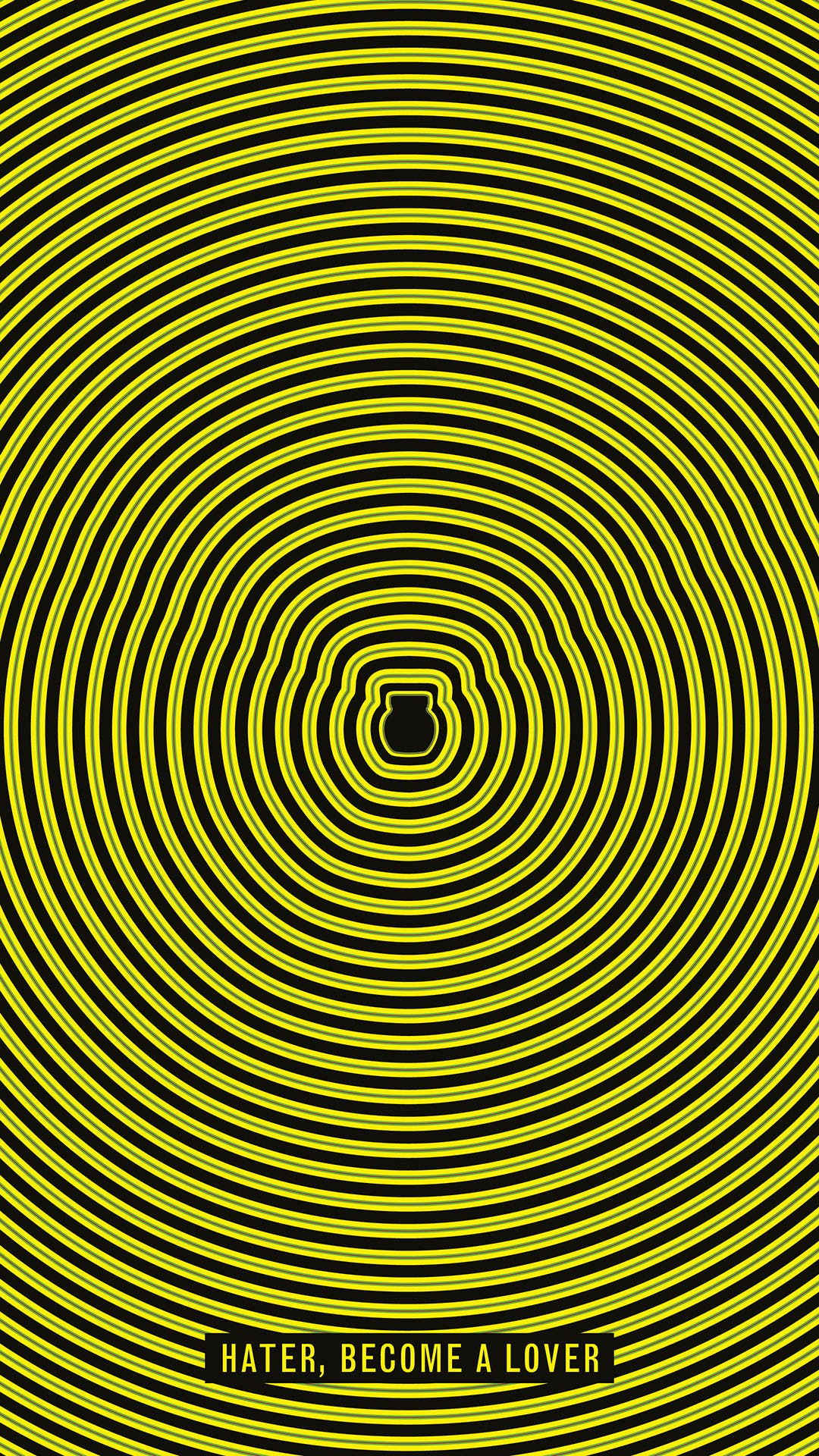 Marmite Mind Control ad by adam&eveDDB
