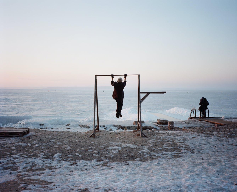 From Siberia by Michael Turek