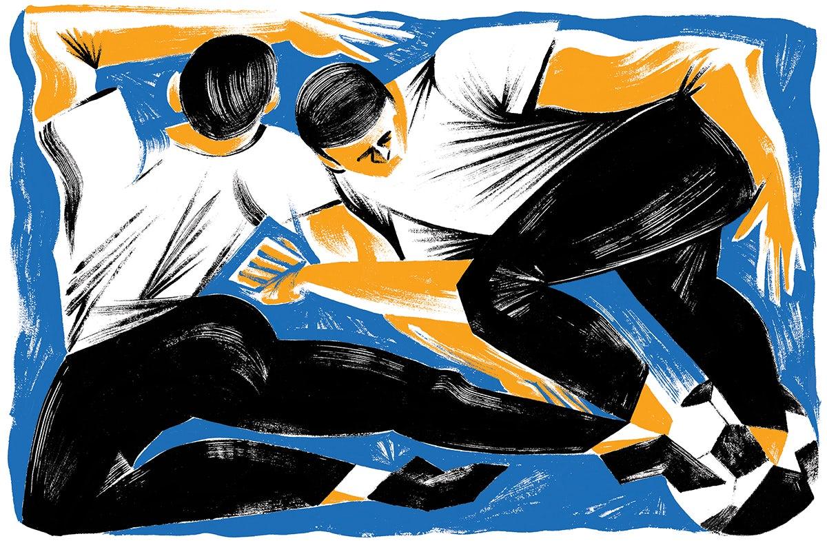 Chloe Cushman illustrator