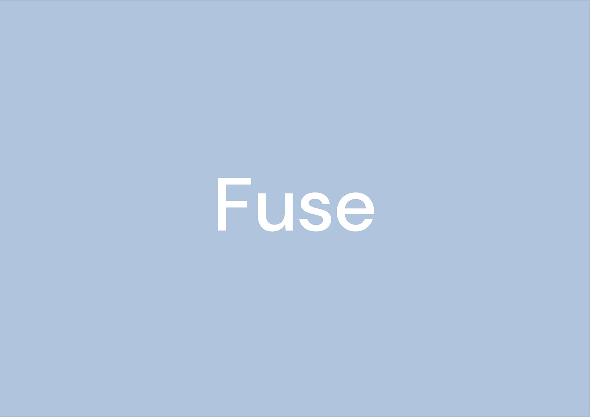 Fuse Manchester