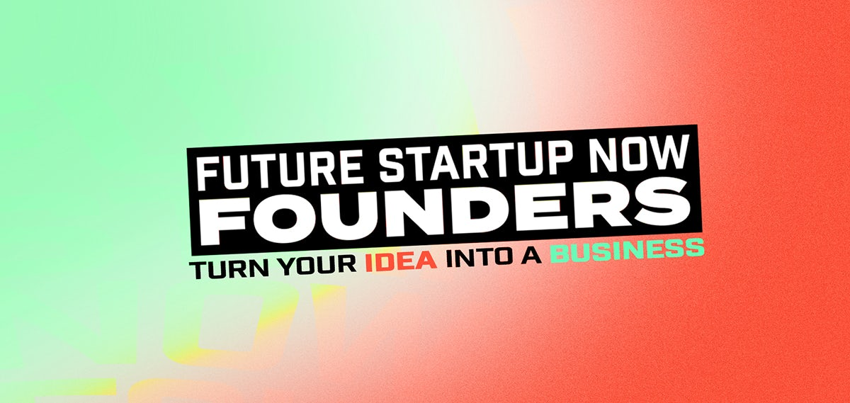 Future Startup Now Founders