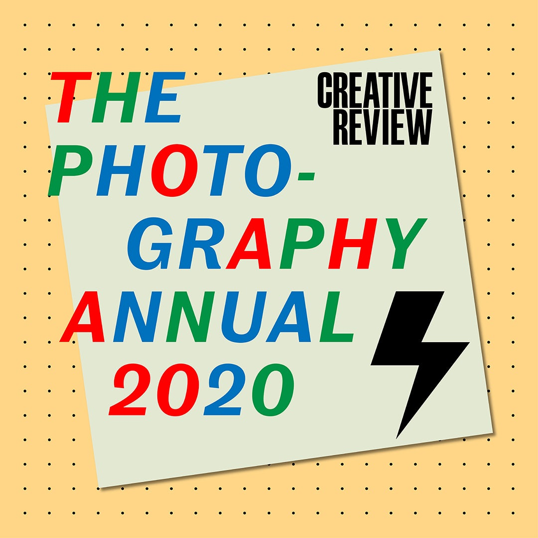 Creative Review Photography Annual 2020