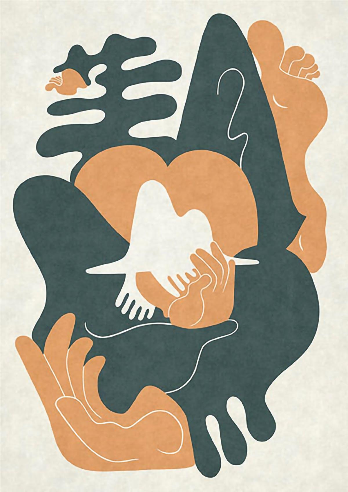 Beth Ashley illustration