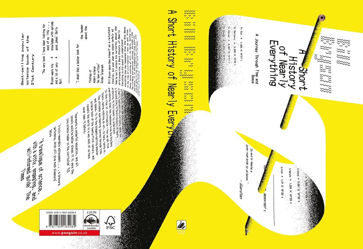 Penguin Random House Student Design Award 2020