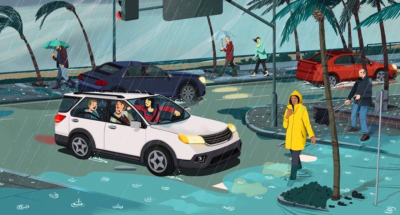 Illustration Nathan Hackett