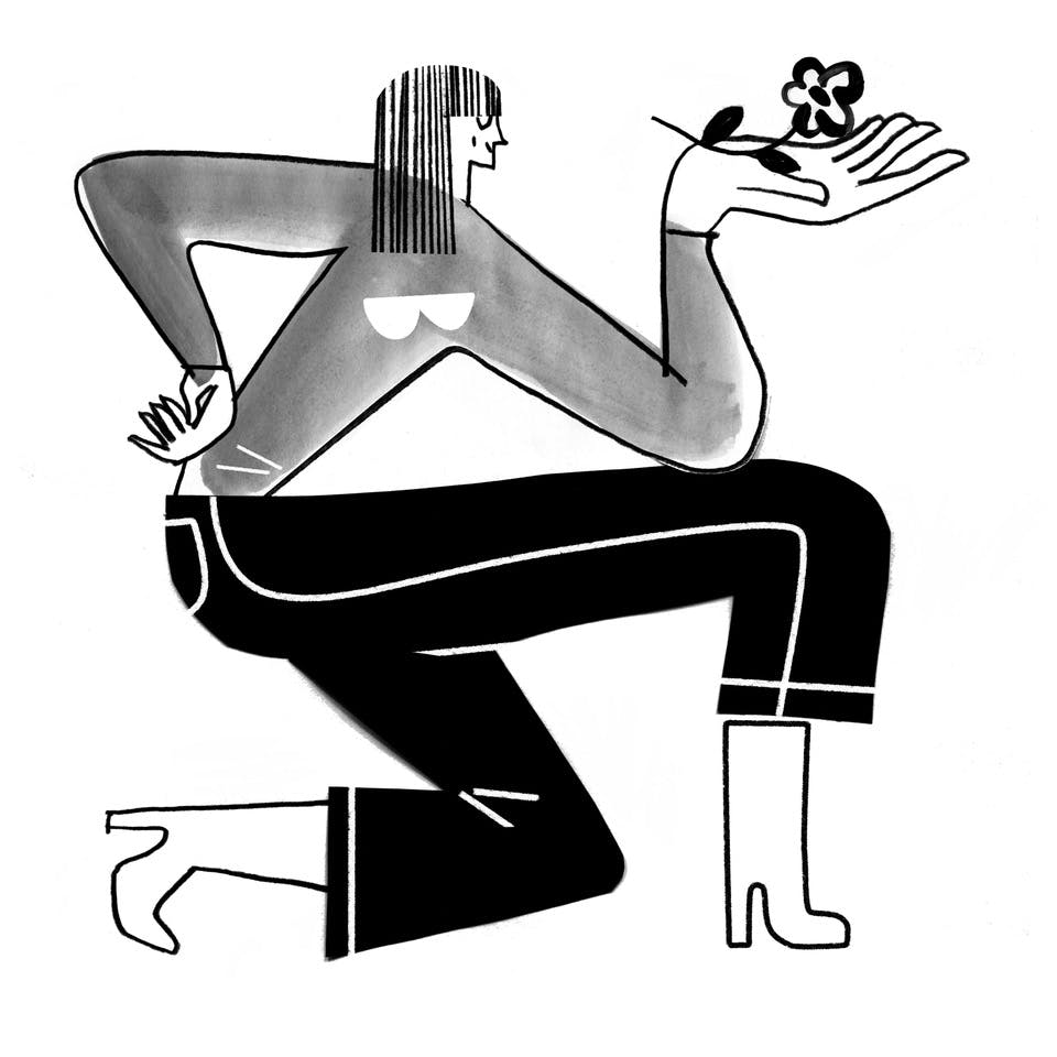 Illustration Stephanie Wunderlich