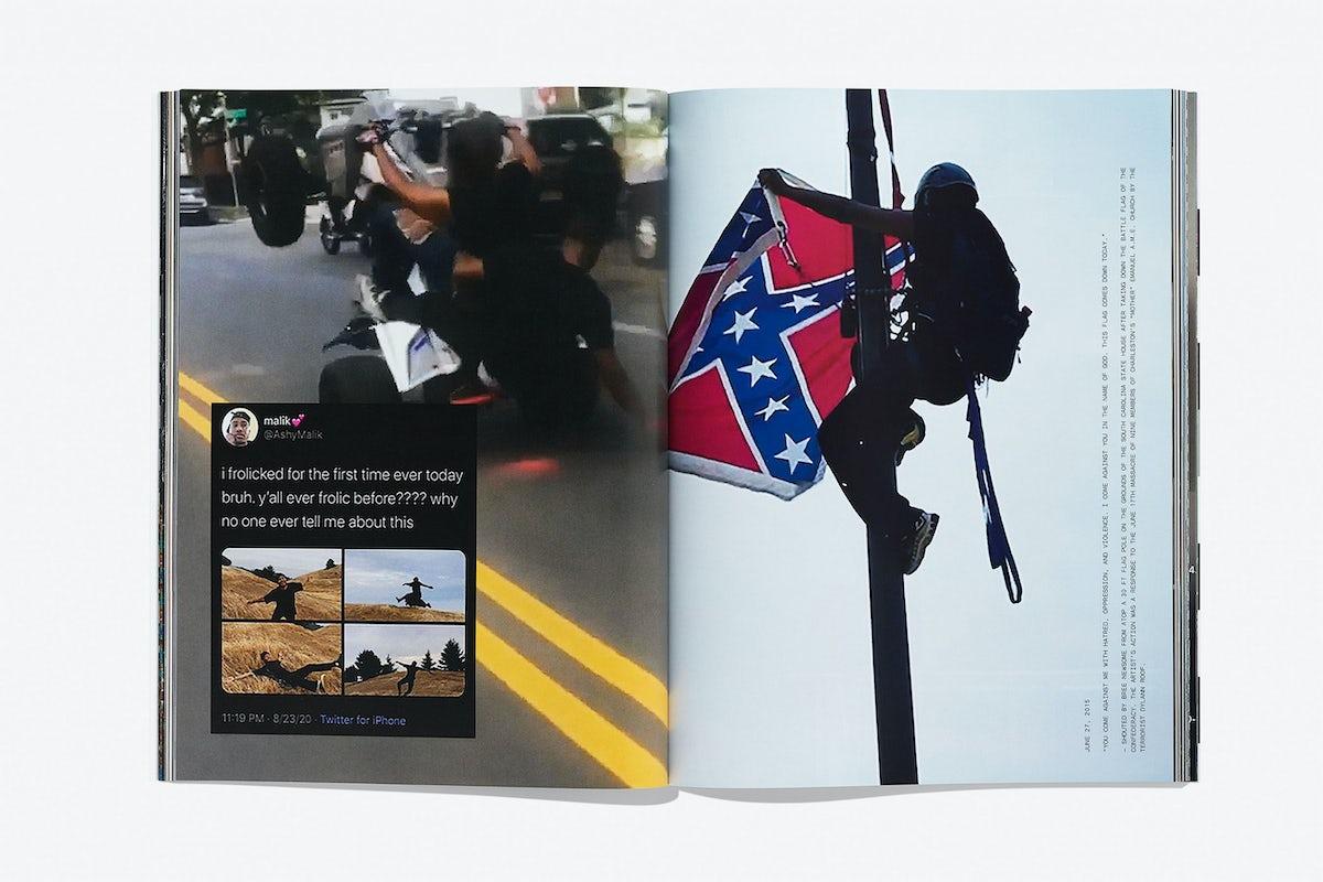 Fact magazine print issue