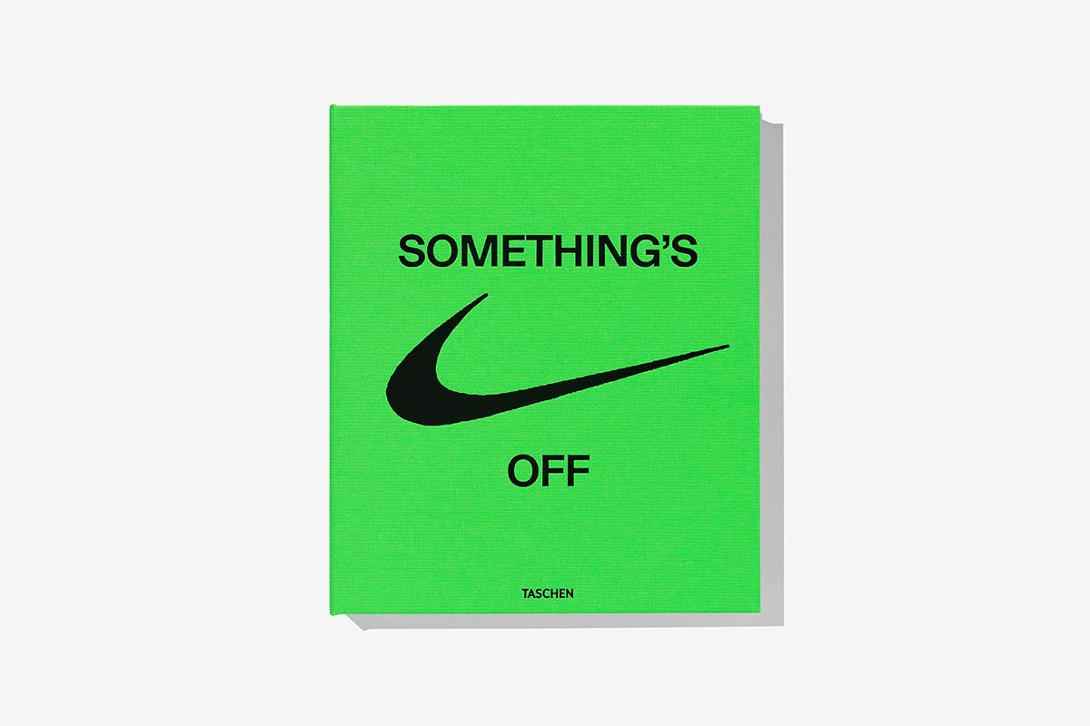 Cover of Icons Virgil Abloh book