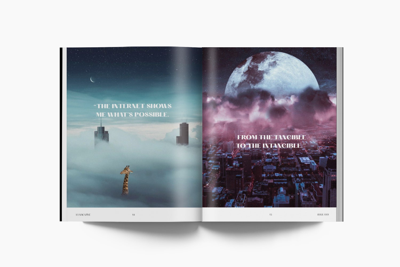 A3 Magazine
