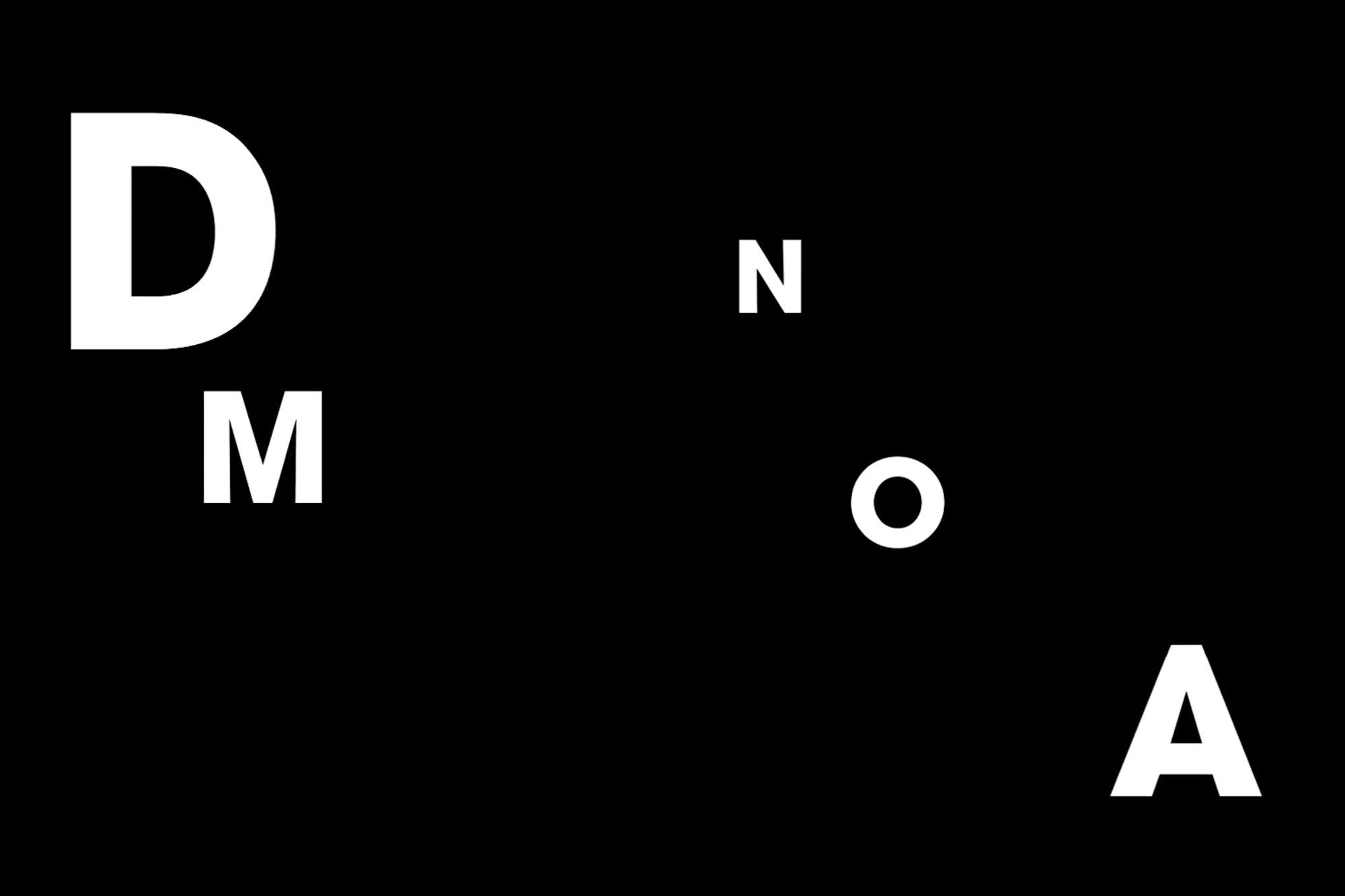 Nomad logotype