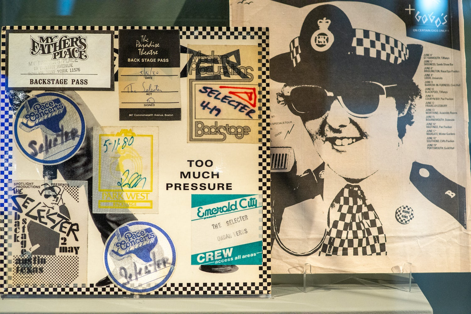 The design legacy of 2 Tone