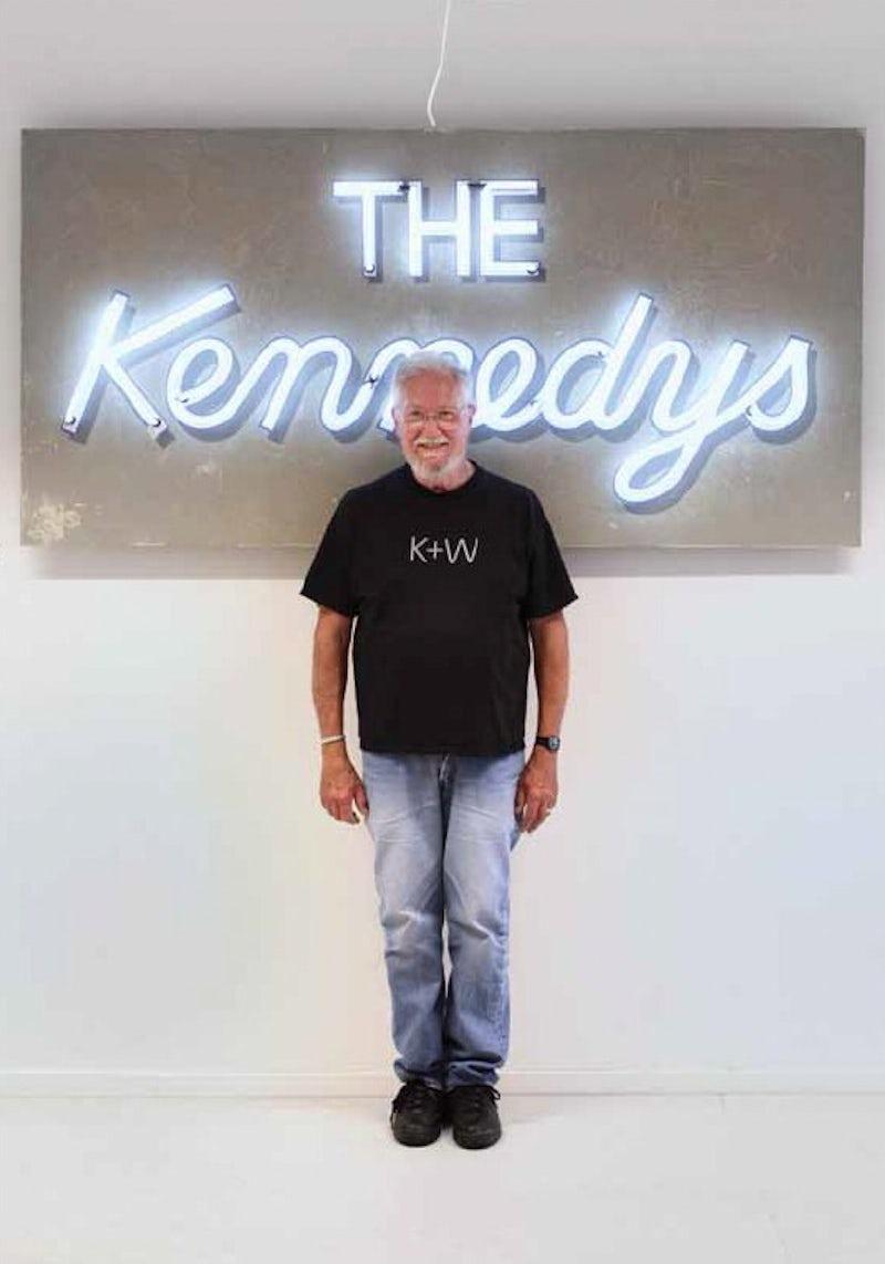 Remembering David Kennedy